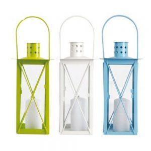 Small Lanterns for Garden or Home