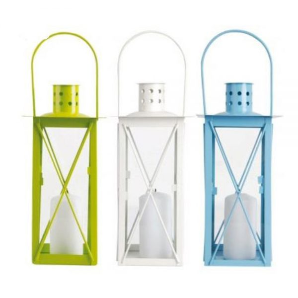 Small Lanterns for Garden or Home