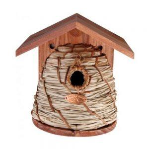 Beehive Bird House